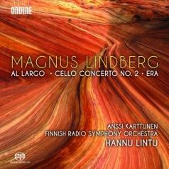 Al Largo; Cello Concerto No. 2