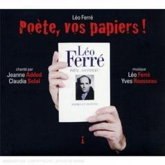 Poete, Vos Papiers !