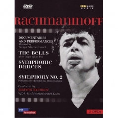 Bychkov Conducts Rachmaninov