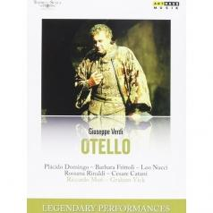 Verdi: Otello At Teatro Alla Scala, Milan, 2001