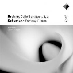 Cello Sonatas - Schumann : Fantasy Pieces