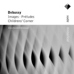 Images (Serie I & II) - 2 Preludi - Children's Corner