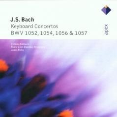 Keyboard Concertos Nos 1, 3, 5 & 6
