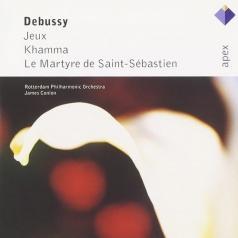 Jeux, Khamma & Le Martyre De Saint-Sebastien