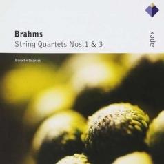 String Quartets Nos 1&3