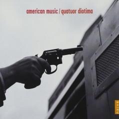 American Music: Barber, Reich, Crumb