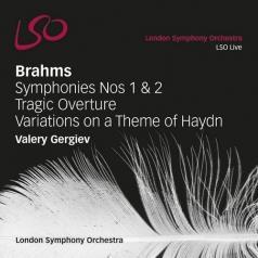 Symphonies 1&2