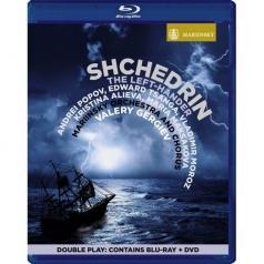 Shchedrin: Left-Hander