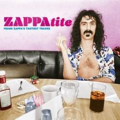 ZAPPAtite - Tastiest Tracks