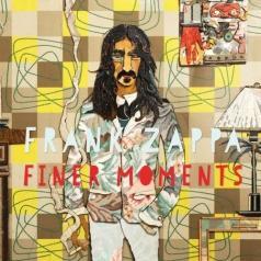 Finer Moments