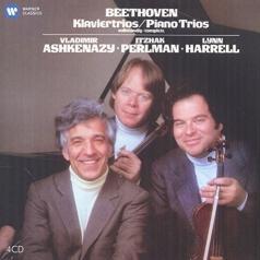 Complete Piano Trios - Perlman, Harrell, Ashkenazy