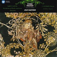 Saint-Saens, Chausson, Ravel - Martinon/Orchestre De Paris