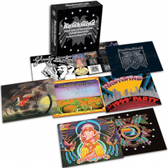 This Is Your Captain Speaking… Your Captain Is Dead - The Albums & Singles 1970-1974