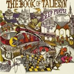 Book Of Taliesyn (Mono)