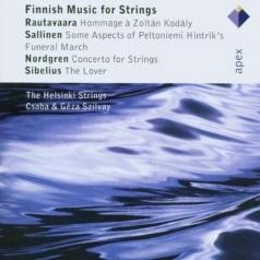 The Helsinki Strings