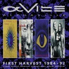 First Harvest 1984-1992