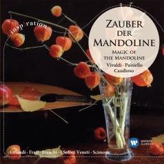 Magic Of The Mandolin (Zauber Der Mandoline)