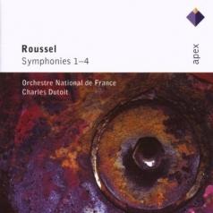 Symphonies Nos 1 - 4