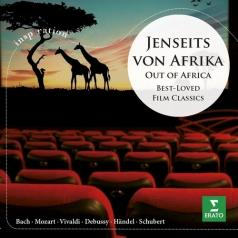 Out Of Africa – Best-Loved Film Music