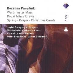 Westminster Mass, Douai Missa Brevis & Christmas Carols