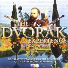 The Dvorak Experience