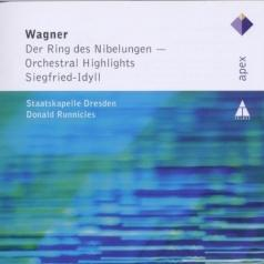 Highlights From The Ring, Siegfried Idyll