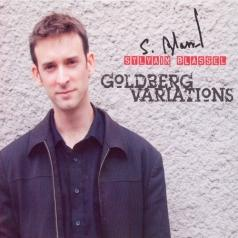Blassel - Bach : Variations Goldberg