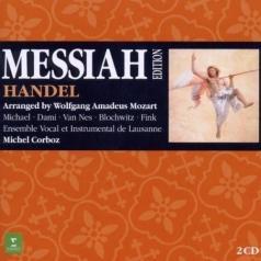Messiah Kv 572