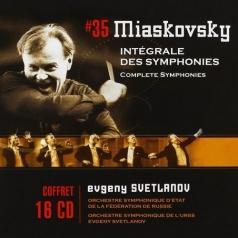 Complete Symphonies Nos 1 - 27