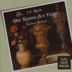 Die Kunst Der Fuge [The Art Of Fugue]