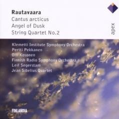 Cantus Arcticus; Angel Of Dusk; String Quartet No.2