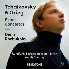 Tchaikovsky / Grieg: Piano Ctos.