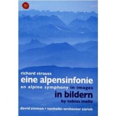 An Alpine Symphony In Images