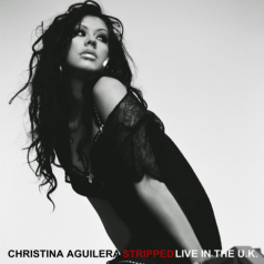 Stripped... Live In The UK