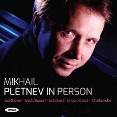 Various: Pletnev In Person