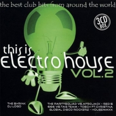 This Is Electro House 2