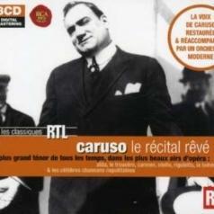Caruso - Le Recital Reve