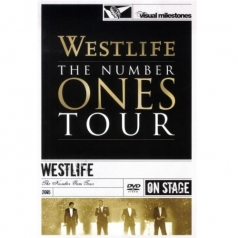 The Number Ones Tour