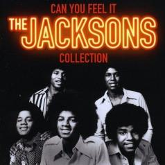 Can You Feel It: Collection