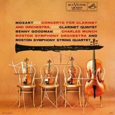 Clarinet Concerto In A Major K.6