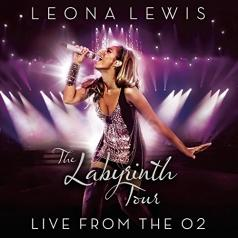 The Labyrinth Tour. Live From The O2