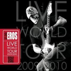 21.00: Eros - Live World Tour 2009/2010