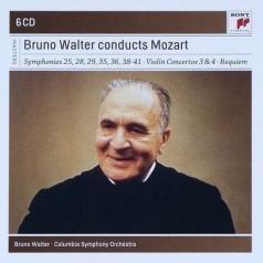 Bruno Walter Conducts Mozart