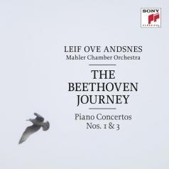 Piano Concertos Nos.1&3