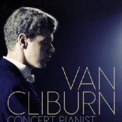 Van Cliburn: Concert Pianist