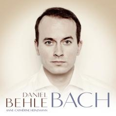 Daniel Behle Sings JS Bach