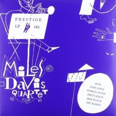 Prestige LP 161