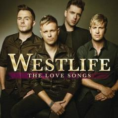Westlife - The Lovesongs