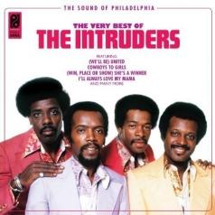 The Intruders: Very Best Of