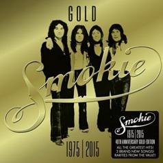 Gold (40Th Anniversary Edition 1975-2015)